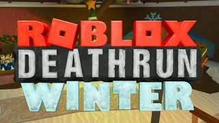 ROBLOX - Starting Over - Partie 24 [Roblox Deathrun Winter] Android Gameplay, Procédure pas à pas