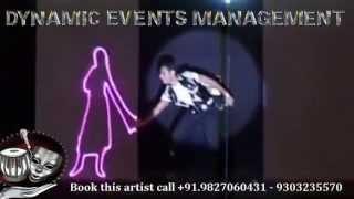 Indian Idol Singer Performer Sandeep Batra Live Performance