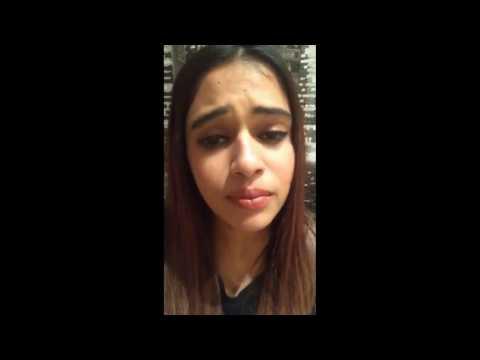 Tera Naam Doon | (Live) | Shalmali Kholgade