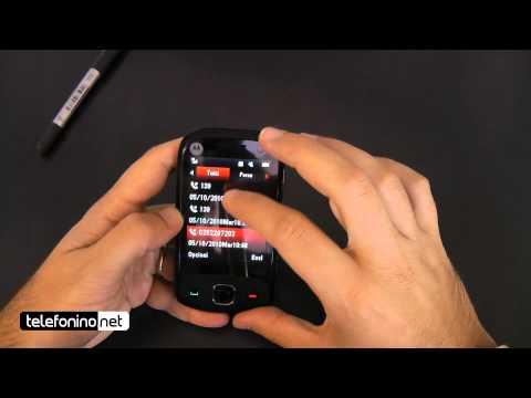 Motorola Ex300 videoreview da Telefonino.net