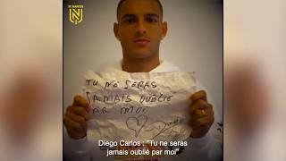 VIDEO: Siempre contigo Emiliano