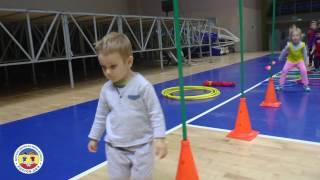 Тренировка Детская школа футбола Ростов-на-Дону