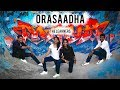 Orasaadha - Dance Cover l Vivek - Mervin l 7UP Madras Gig l The Learners