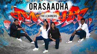 Orasaadha - Dance Cover l Vivek - Mervin l 7UP Madras Gig l The Learners