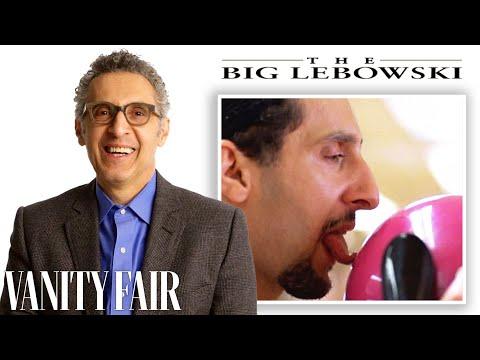 "John Turturro Breaks Down His Career, from ""The Big Lebowski"" to ""The Night Of"" | Vanity Fair"