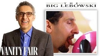 "John Turturro Breaks Down His Career, from ""The Big Lebowski"" to ""The Night Of""   Vanity Fair"
