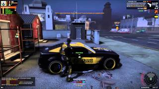 APB: Reloaded - WASP Gameplay - Episode 21