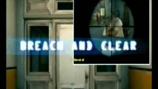 SWAT 4 Trailer [Official]  1080p HD
