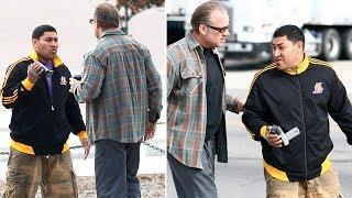 Video Jesse James Snaps On Photographer After Sandra Bullock Files For Divorce [2010] download MP3, 3GP, MP4, WEBM, AVI, FLV Desember 2017