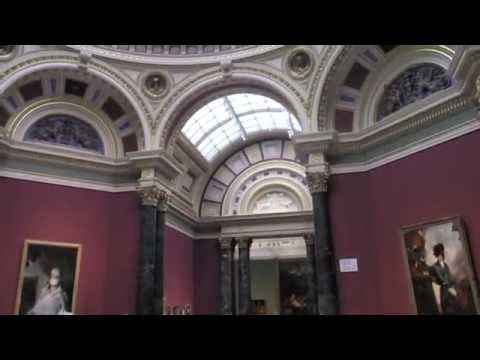 The National Gallery of London Tours