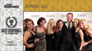 Zurixx: Best Companies to Work For