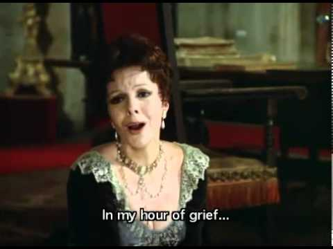 Best Tosca Ever - Kabaivanska Domingo Milnes - Full Movie