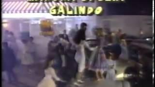 Baila Conmigo - Entrada