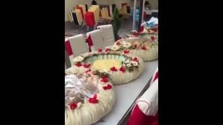 Свадьба у узбеков