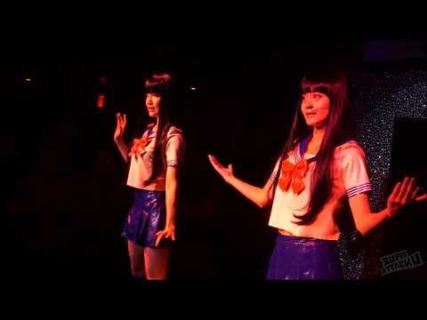 FEMM- Live At Club RAGE