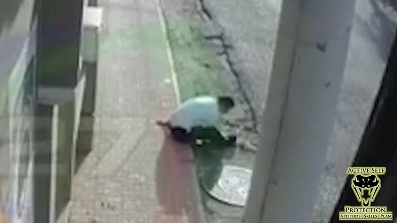 Honduran Guard Loses His Life To Robbers