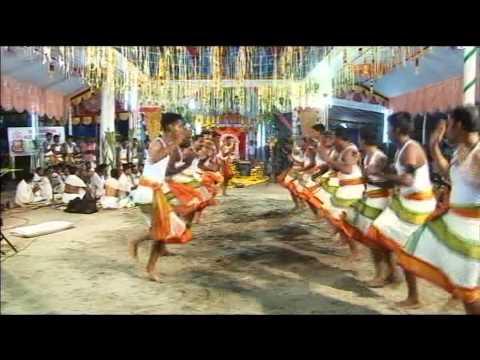 chettikulangara kuthiyottam at changayil 2013