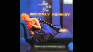 Beverly Kenney ft Charlie Albertine & Orchestra - Somewhere Along The Way (Decca Records 1959)