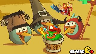 Angry Birds Epic: NEW UPDATE For The Pirate King Gameplay Walkthrough