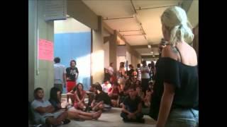 Manifestação de repúdio da RECC às Sindicâncias UNESP FRANCA
