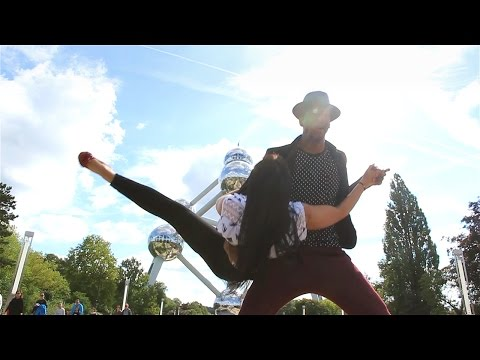 Omi - Hula Hoop - Dance Video - Machel Montano Ft Shady Squad & Kerida