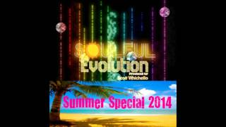 Soulful Evolution Summer Special 2014 Soulful House Show (103)