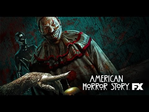 American Horror Story comes to Halloween Horror Nights 2016! - YouTube