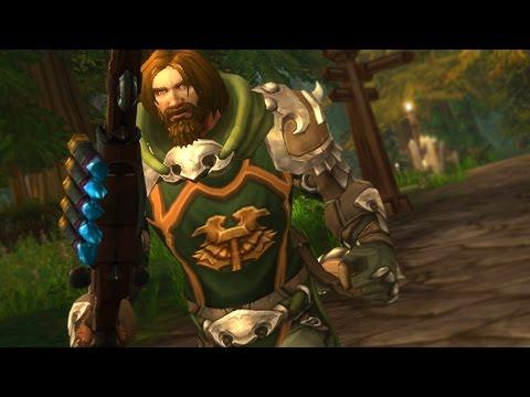 ◀World of Warcraft - Southshore vs Tarren Mill