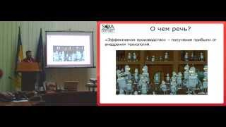 видео Олег Ладыгин (живопись в Москве)