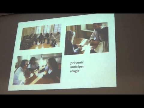 Claude TRAN Educavox : Andre GIORDAN 2
