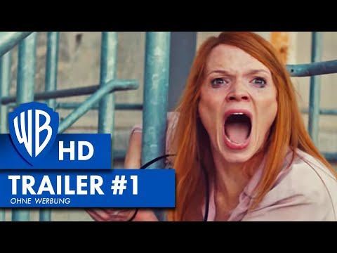 SWEETHEARTS - Trailer #1 Deutsch HD German (2019)
