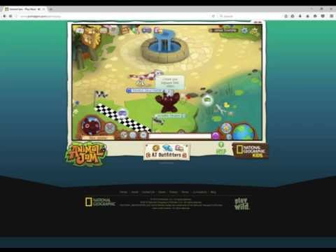 Animal Jam - YOU are famous!