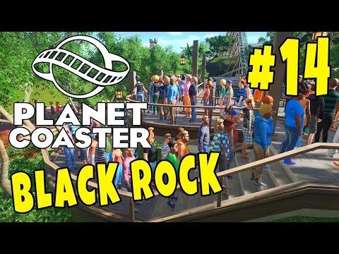 TING BLIR SPENNENDE  - Planet Coaster #14