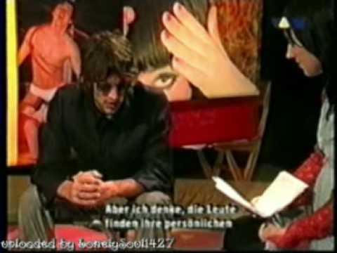 Richard Ashcroft interview 2002 Part Two mp3