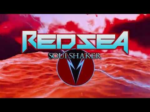 Red Sea - Soul Shaker