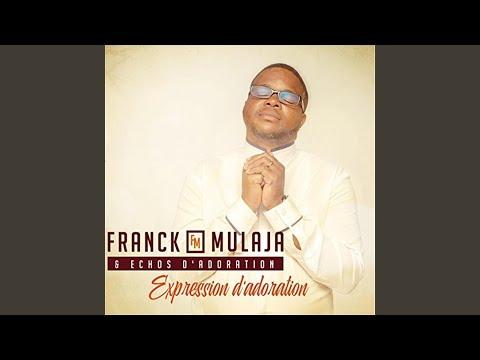 ton amour franck mulaja