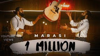 MARASI (Official Video) ||  ZONAIB ZAHID ||  VICKY HUSSAIN || New Songs 2019