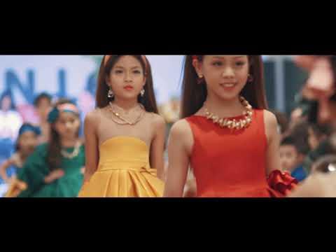 Tuần Lễ thời trang trẻ em quốc tế 2018