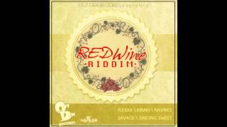 Kibaki - Waistline [Red Wine Riddim]
