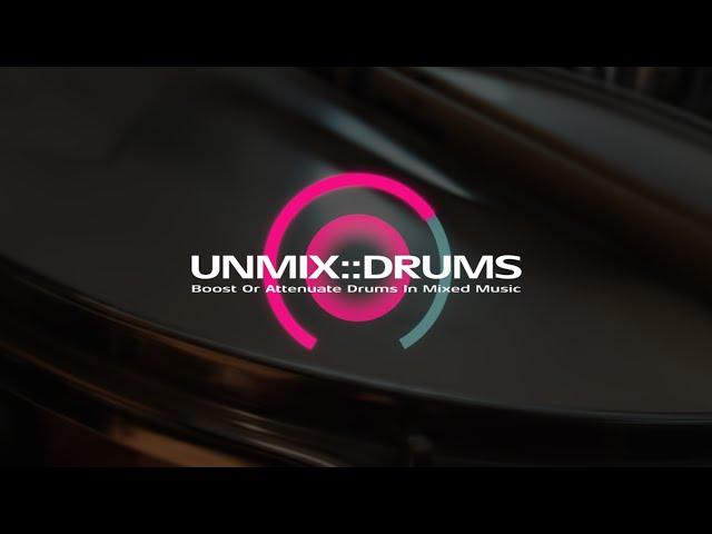 unmix drums torrent