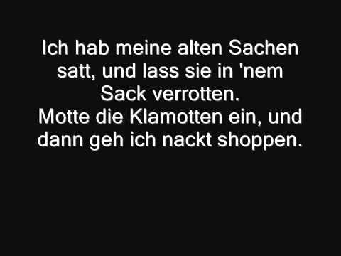 Peter Fox   Alles Neu With Lyrics
