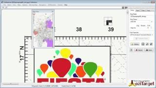 Map Calibration Part 1 Free HD Video