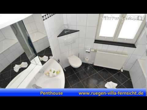 Penthouse Villa Fernsicht