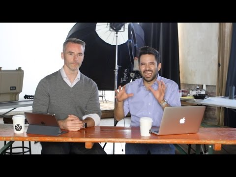 Device Management for Businesses Using iPhones, iPads, and Macs | The Foojee Show Episode 13