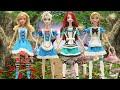 Play Doh Disney Princesses Elsa Anna Ariel Aurora