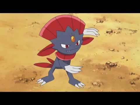 Pokémon Gender Difference Tournament: Final
