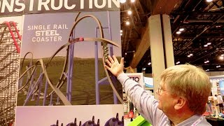 t rex rmc fred grubb iaapa interview rocky mountain construction