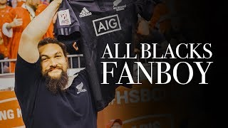 Download Geekout, All Blacks Fanboy Mp3 and Videos