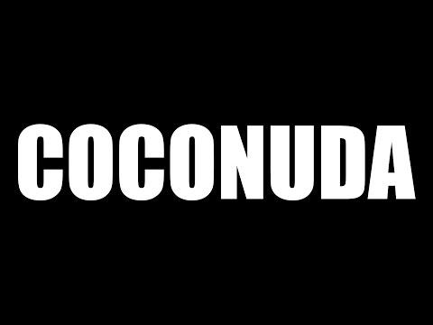 COCONUDA spot tv 2015/16
