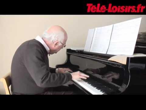 Vladimir Cosma, l'interview musicale